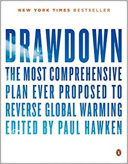 """地球温暖化を逆転する100の方策""""DrawDown(ドローダウン)"""" 紹介オンラインワークショップ"""