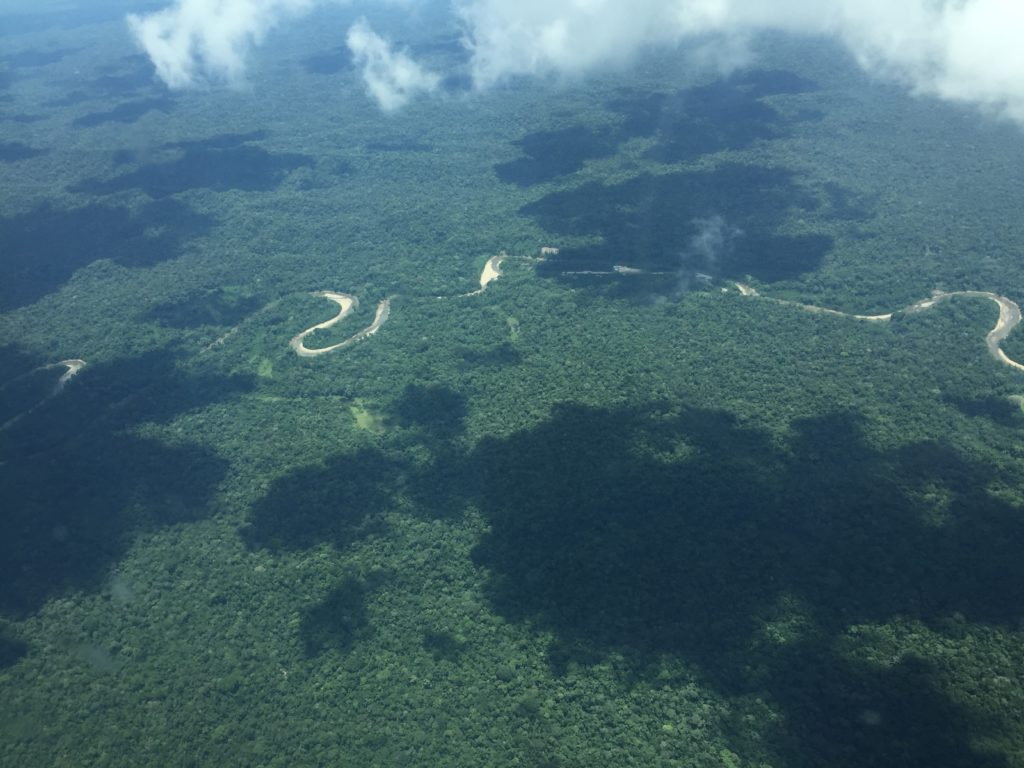 南米エクアドルへの旅 アンデスとアマゾンの先住民を訪ねてby鮎川詢裕子